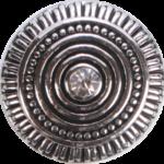 Silberne Kreise